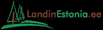 LandInEstonia.ee Logo